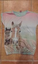 Dívčí tričko, kik,146
