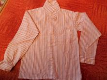 Pruhovaná košile, 128