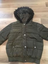 Přechodová/mírná zima bunda, 146