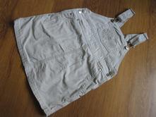 Laclové šaty, h&m,92