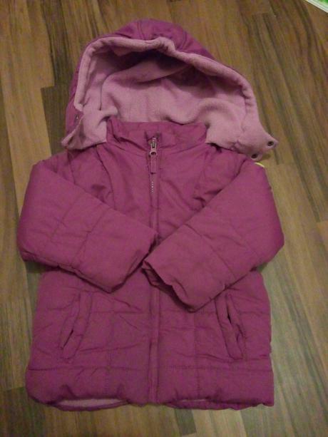 Zimní bunda , topomini,86