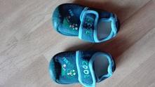 Dětské plátěnky/bačkorky, bobbi shoes,22