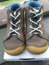 Podzimní boty, ricosta,21