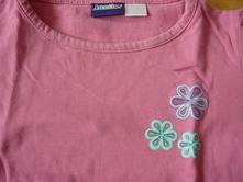 Tričko s dlouhým rukávem, lupilu,98