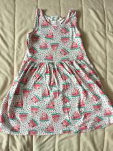 Letní šaty h&m vel. 98-104, h&m,98