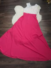 Krásné letní šaty, s / xs