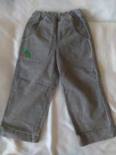 Manšestrové kalhoty, 104