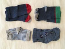 Ponožky 6-12m, 19