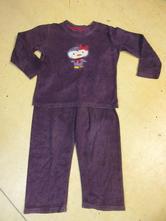 2878/1   pyžamo lupilu vel. 98/104, lupilu,98