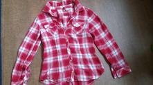 Nádherná košile, h&m,34
