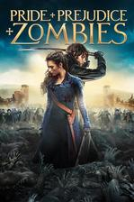 Pride and Prejudice and Zombies - Pýcha, předsudek a zombie (r.2016)