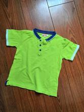 Neon polo tričko, bluezoo,110