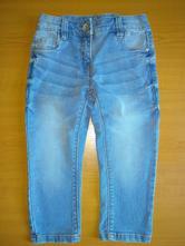 Pevné džíny zn. next, next,98