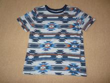 Chlapecké tričko, palomino,128