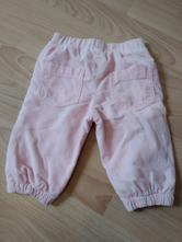 Manšestrové kalhoty, lupilu,62