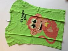 Dívčí triko fishbone opička č.231, fishbone,xs