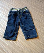 Podšité džíny, baby,68