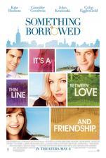 Something Borrowed - Tvůj snoubenec, můj milenec (r. 2011)