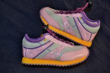 Sportovní dívčí boty, 22