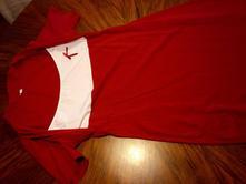 Šaty červené 44, 44