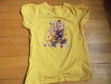 Dívčí tričko, 122