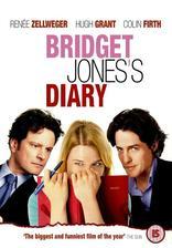 Bridget Jones's Diary - Deník Bridget Jonesové