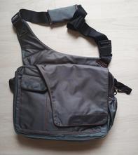 Nová taška na přebalování,