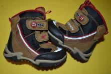 Zimní boty, 21