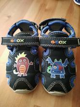 Sandálky geox, vel. 22, geox,22