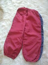Nepromokavé kalhoty, 86