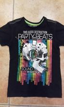 Chlapecké triko, c&a,122