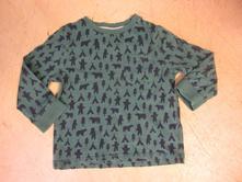 2746/4    tričko f&f vel. 98, f&f,98