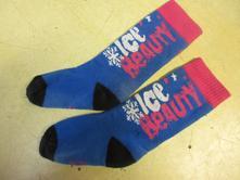1240b/31    termo ponožky ice beauty vel. 31 -, 31