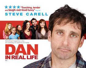 Dan in Real Life - Život podle Dana (r. 2007)