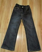 Podšité kalhoty, c&a,110