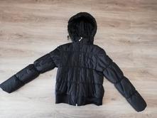 Zimní bunda značky fila, fila,s