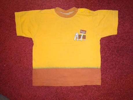 Tričko s pejskem, 86