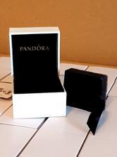 Pandora krabičky s originál,
