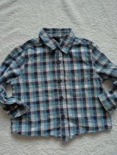 Kostkatá košile, f&f,92
