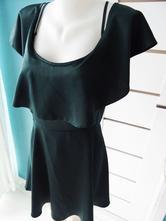 Saténové šaty, new look,46