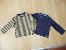Chlapecká trika vel. 98-104, lupilu,98