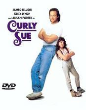Curly Sue - Kudrnatá holka (r.1991)
