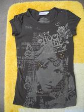 Tričko, c&a,158
