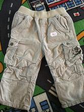 Manžestrákové kalhoty, dopodopo,80