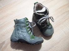 Zimní boty ktr, 21