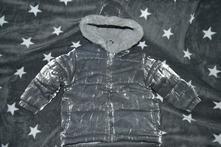 Zimní bunda, adams,92