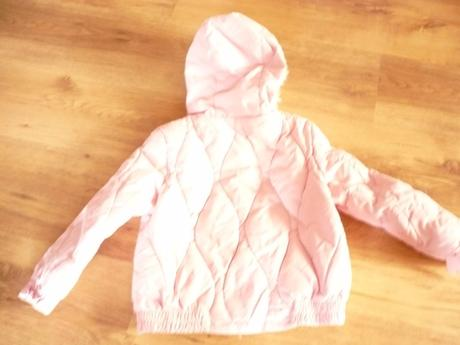 Parádní zimní bunda dare2be, v. 104, 104