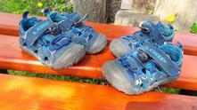 Sandalky loap, loap,22