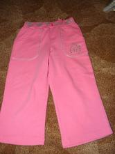 Růžové tepláky, 152