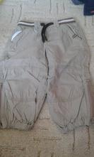 Sváteční kalhoty, h&m,86